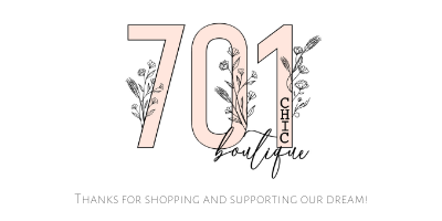 701 Chic Boutique