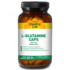 Country Life L-Glutamine 500mg 50vc
