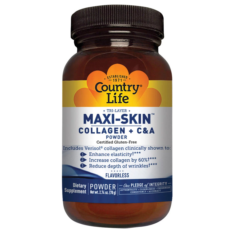 Country Life Maxi-Skin 78gr