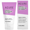 Acure Radically Rejuvenating Eye Cream - 1oz