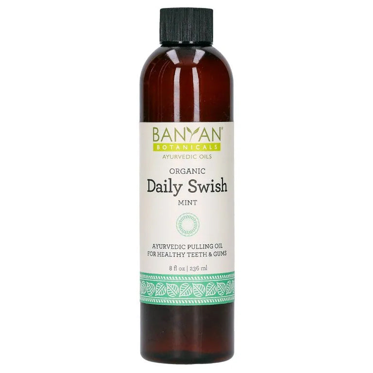 Banyan Daily Swish (Mint) - 8oz