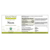 BYN Neem tablets - 90t