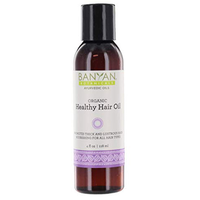 Banyan Healthy Hair Oil - 4oz