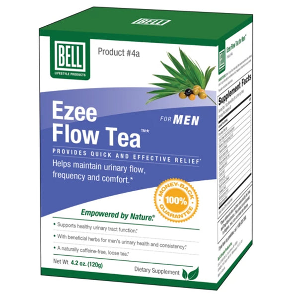 Bell Lifestyle #4a Ezee Flow Tea for Men - 120g