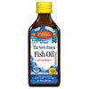 Carlson Fish Oil Lemon 200ml