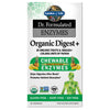GOL Dr Formulated Digest Enzyme 90c
