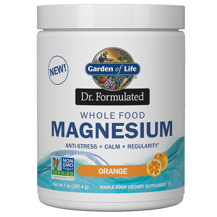 GOL Dr. Formulated Magnesium Orange Dream Sm