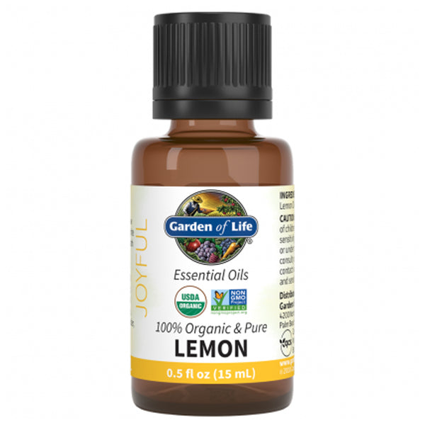 GOL Lemon 15ml