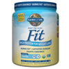 GOL Raw Fit Vanilla 15oz