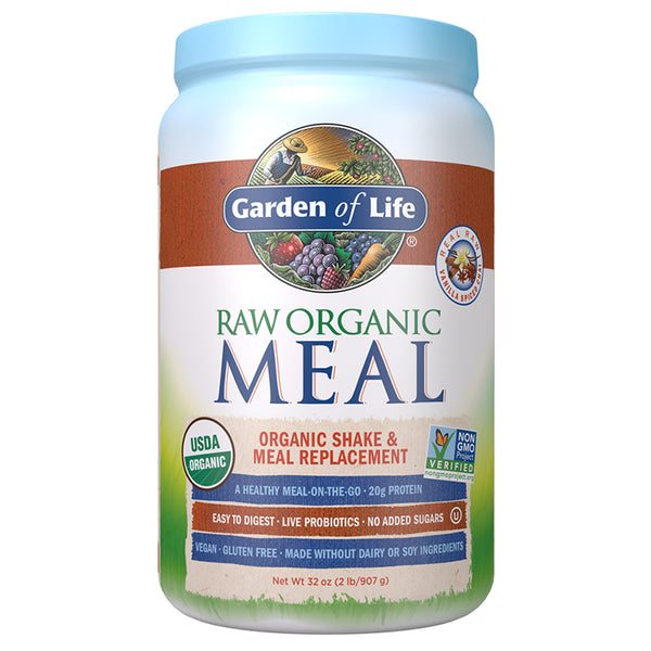 GOL Raw Meal Van Chai 2.5lbs