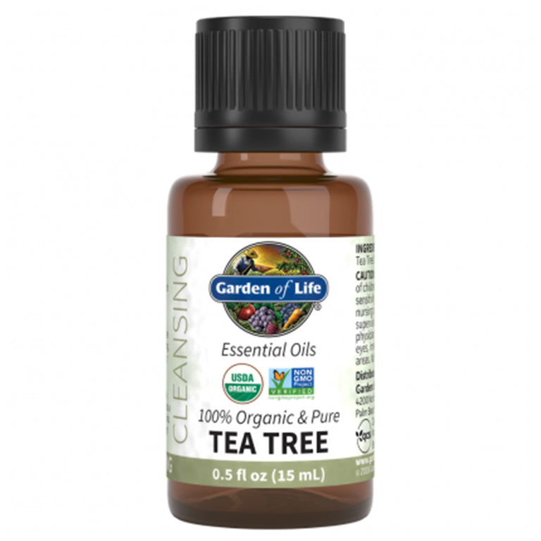 GOL Tea Tree 15ml