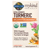 mykind Organics Extra Strength Turmeric Tablets 2 month supply (60ct)