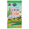 GOL Vitamin Code Kids 30ct