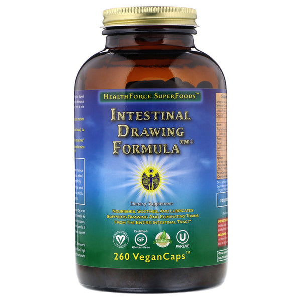 HFN Intestinal Drawing Formula 260c
