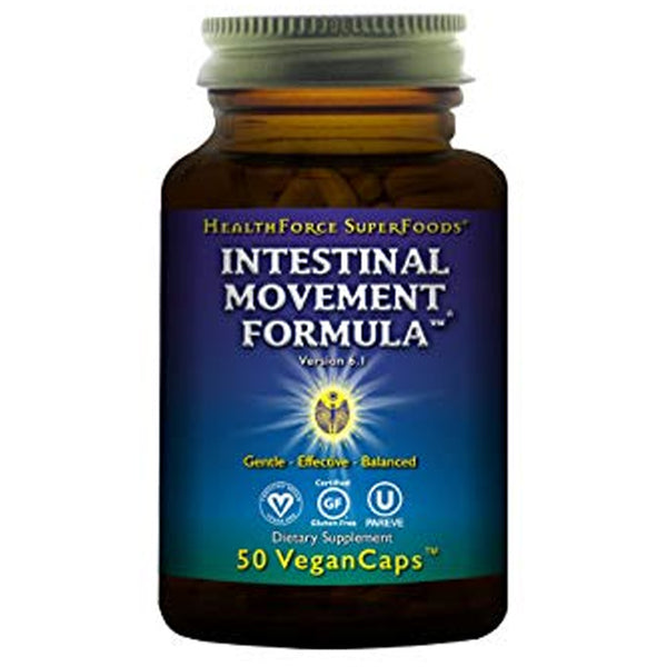 HFN Intestinal Movement 50vc