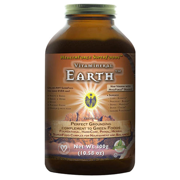 HFN Vitamineral Earth 300g