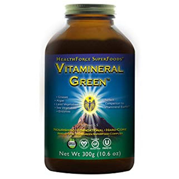 HFN Vitamineral Green 300g