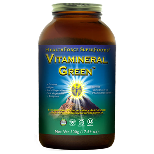 HFN Vitamineral Green 500g