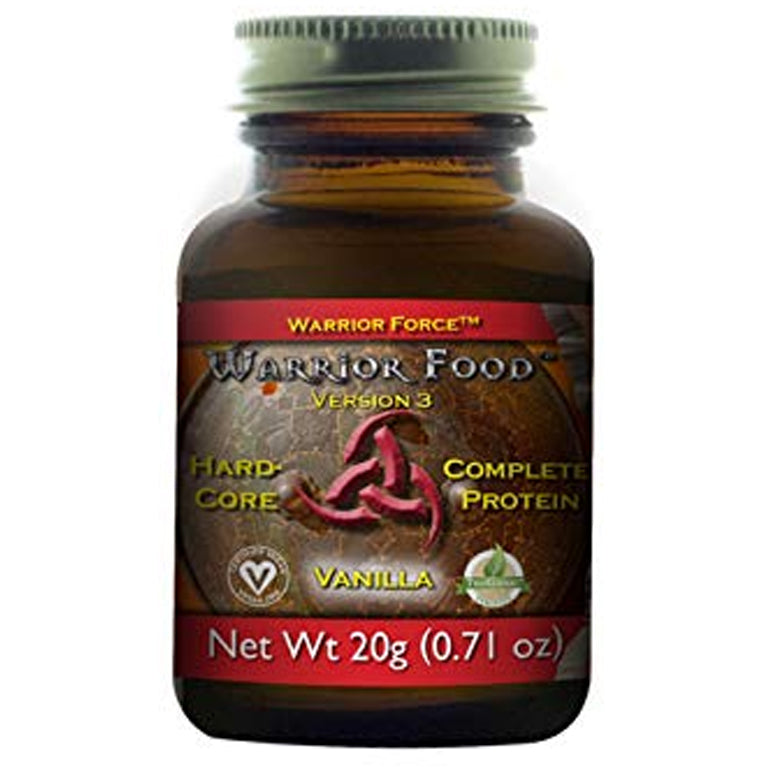 HFN Warrior Food Vanilla 20g