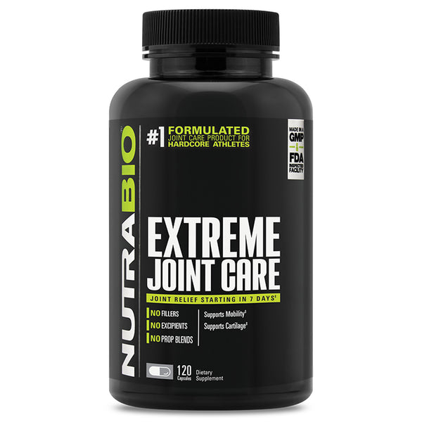 NB Extreme Joint Care 120c