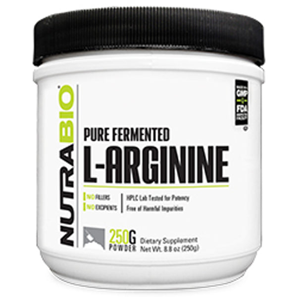 NB L-Arginine Powder 250g