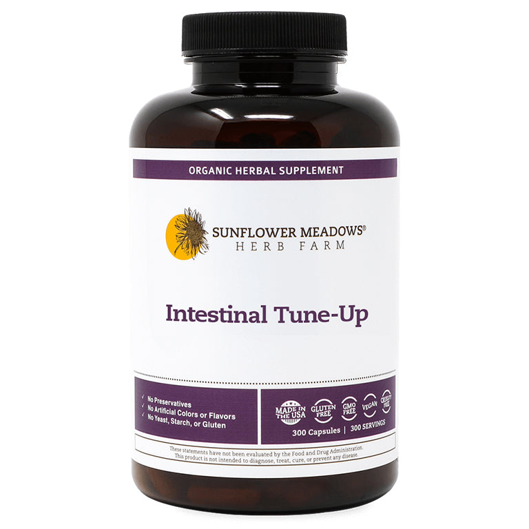 SM Intestinal Tune-up 300c