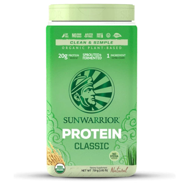 Protein Natural 1.65 lb