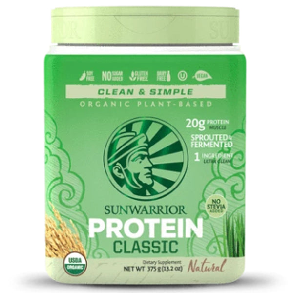 Protein Natural 375g