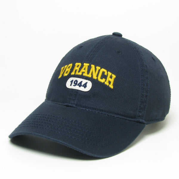 V8 Ranch 1944 Navy Cap