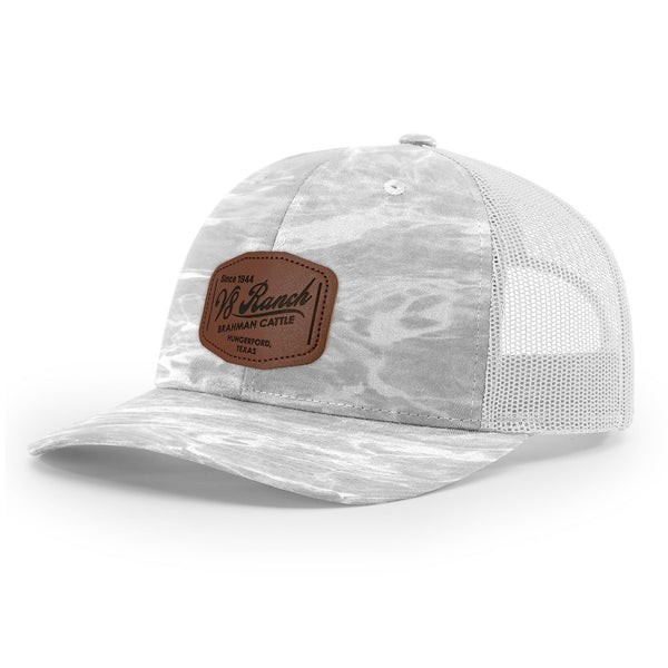V8 Ranch Mossy Oak Bonefish Cap