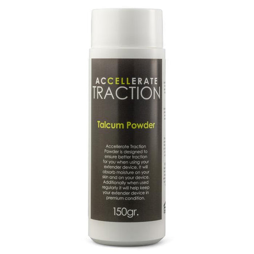 Accellerate Traction Powder