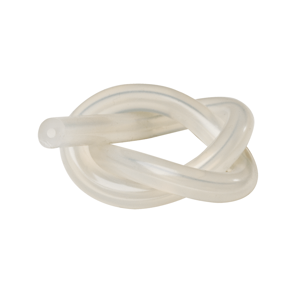 Transparent Silicone Tube