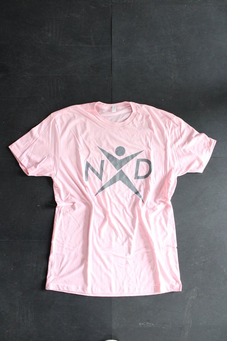 ND Logo Man Tee