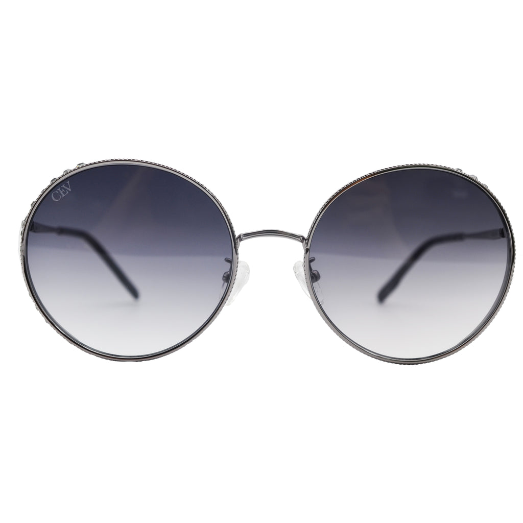 Marshall Black sunglasses, cevcollection