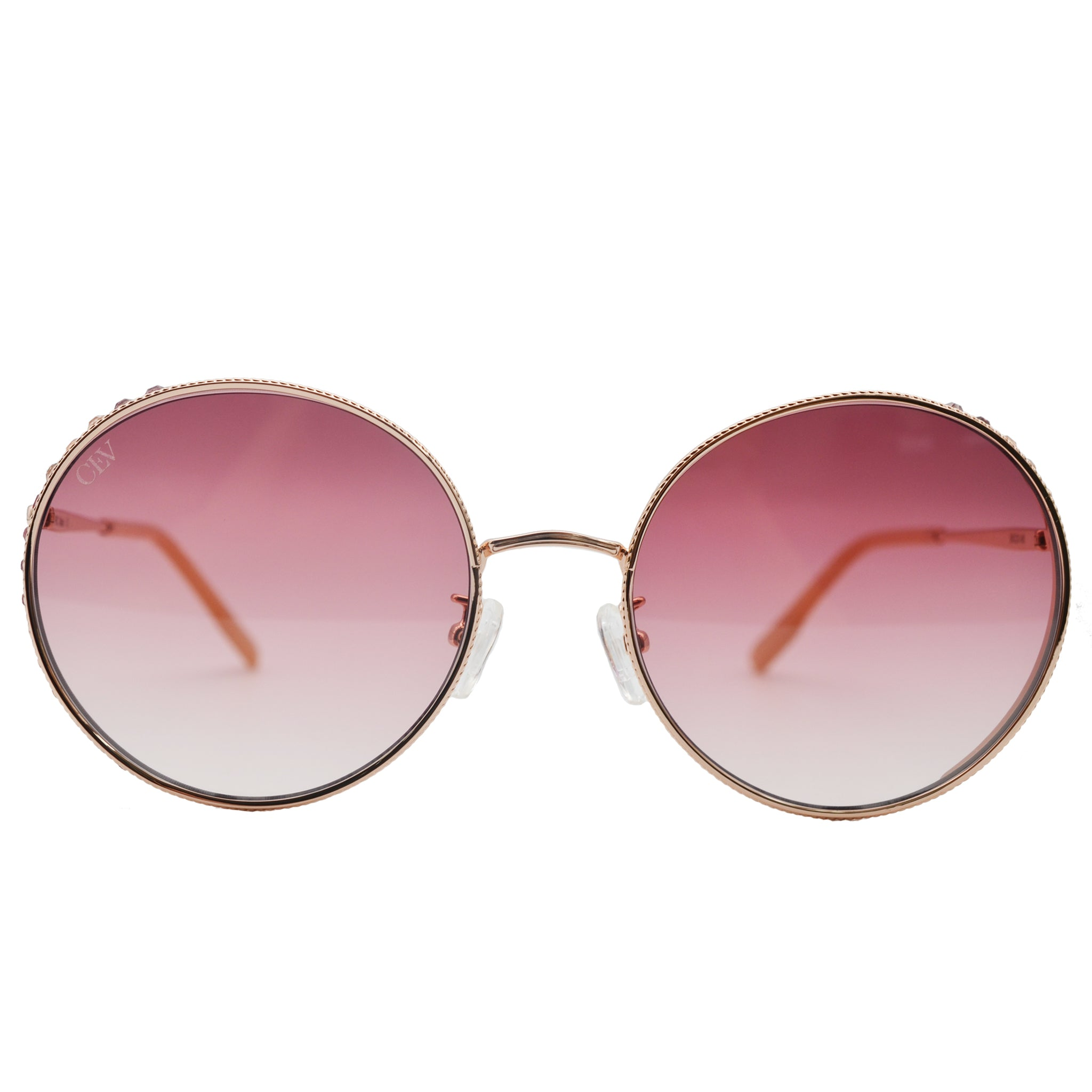 Marshall Pink sunglasses, cevcollection