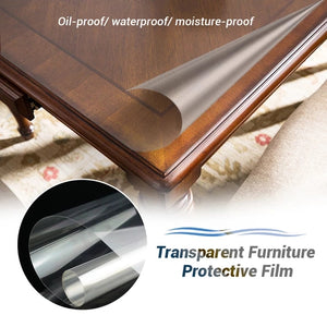 Transparent Table Protective Film