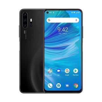 "ANDROID 10 GLOBAL VERSION 6.53 ""FHD + 6GB 128GB ULTRA AI QUAD CAMERA"