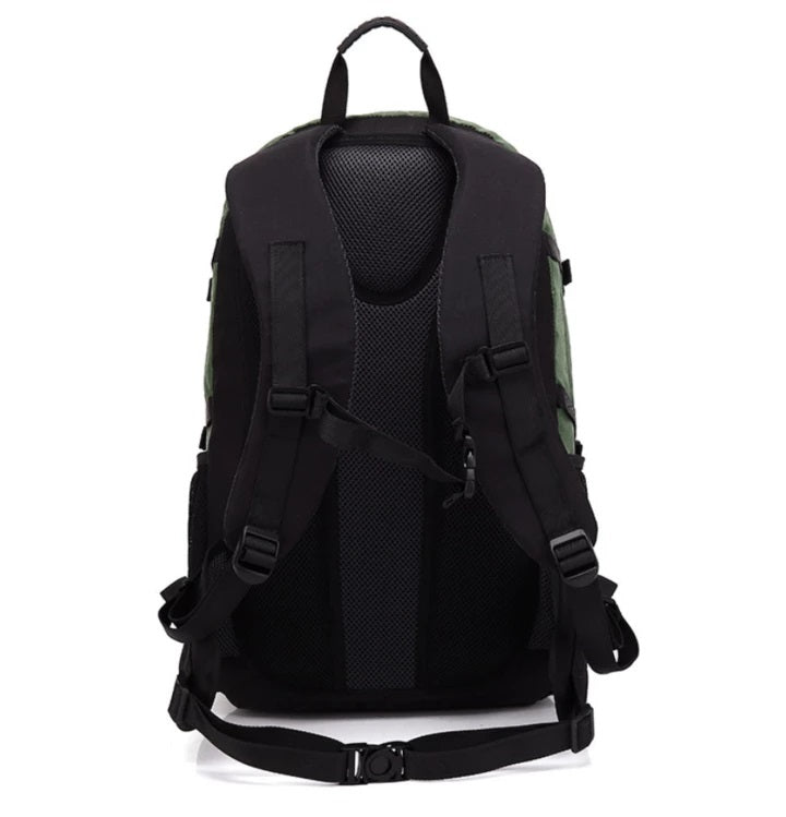 Solar Energy Charging Travel Backpack