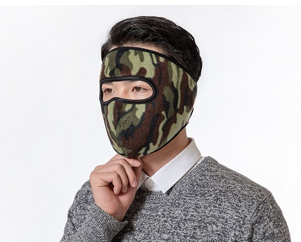 2019 Newest Coldproof Mask