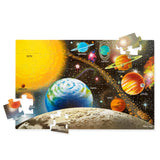 Solar System Floor (48 pc) Melissa and Doug