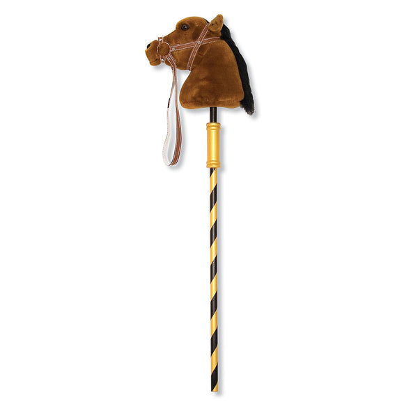Gallop-n-Go Stick Pony Toy Melissa and Doug