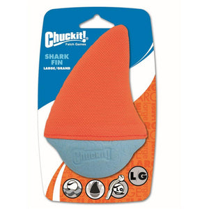 CHUCK IT! Amphibious Shark Fin Large Dog Supplies Chuck IT!