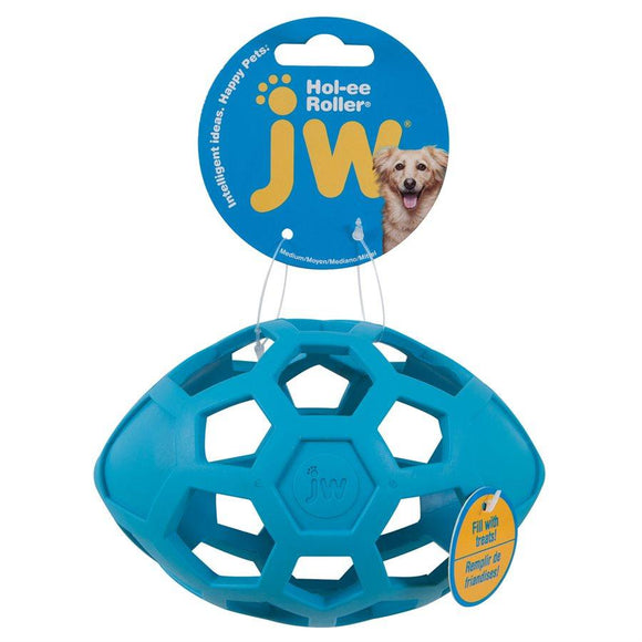 JW Pet Hol-ee Roller Egg Small Dog Supplies JW Pet Products