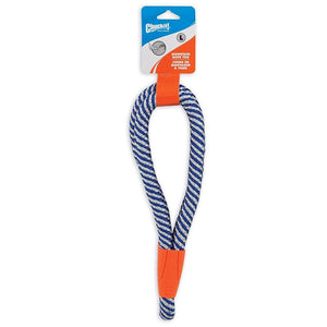 CHUCK IT! Mountain Rope Tug Large Dog Supplies Chuck IT!