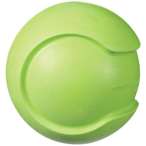 JW Isqueak Bouncin' Baseball Medium Dog Supplies JW Pet Products