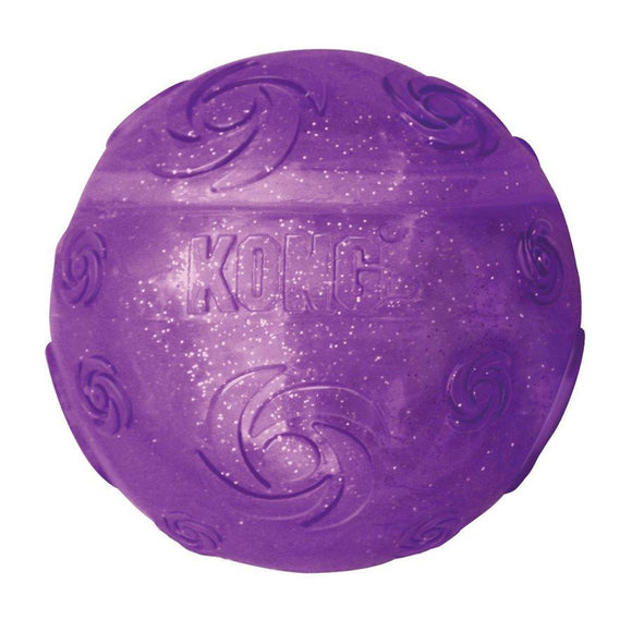 KONG Squeeze Crackle Ball Extra Large Dog Supplies KONG