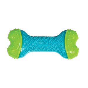 KONG Core Strength Bone Small/Medium Dog Supplies KONG