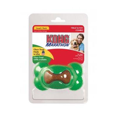 KONG Marathon Bone Small Dog Supplies KONG