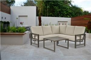 CAMDEN SET SECTNL CHAT CST STL Outdoor Furniture Seasonal trends