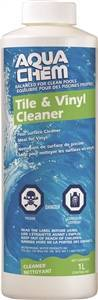 Sun MFAC25 Multi-Purpose Tile/Vinyl Cleaner, 1 l, Bottle, Clear Blue, Slightly Viscous Liquid Pool Cleaning & Maintenance Biolab